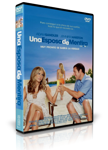 Descargar Just Go with It [Una Esposa de Mentira] 2011 Sub Español 1 Link