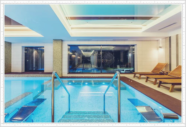 Comentarii New Splendid Hotel & Spa  Adults Only Mamaia Nord