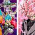 Dragon Ball Super se lanza en edición a todo color: Mira el adelanto