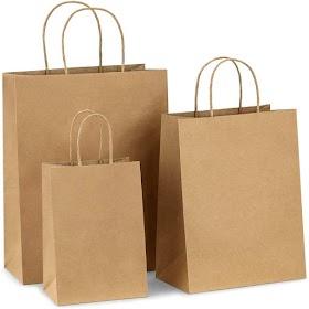 Cetak Shopping Bag Termurah