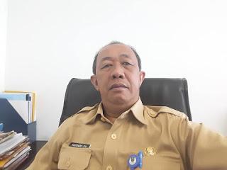 Yason Zai: Kepala Daerah Hasil Pilkada 2020 Periode 2021 - 2026