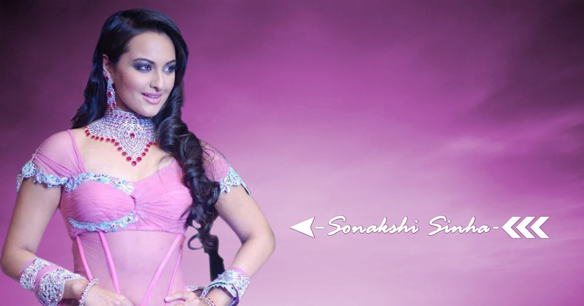Sonakshi Sinha ALL New Wallpapers 2012, Sonakshi Sinha
