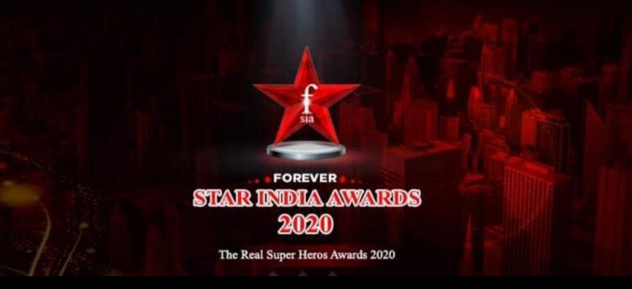 Forever-Star-India-Awards-becomes-Asia's-largest-corona-virus-community-platform