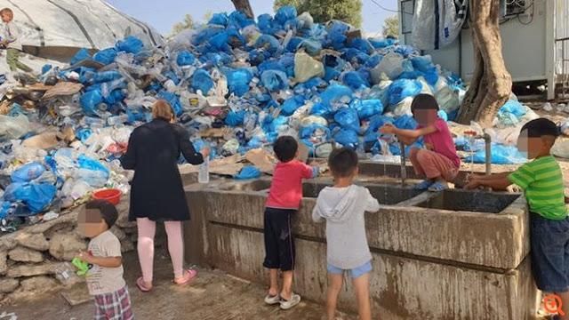 Μόνη η Ελλάδα στο προσφυγικό