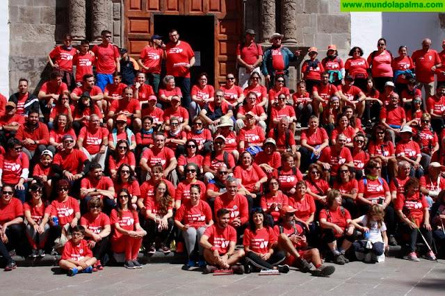 El tejido empresarial de Santa Cruz de La Palma se une celebración del Día Mundial del Donante de Sangre