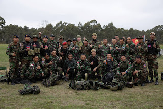 Australian Army Skill at Arms Meeting (AASAM) 2017