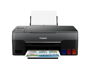 Canon PIXMA G2560 Drivers Download