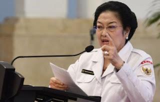 Direktur K2RS Berikan Syarat Khusus Soal Usulan Megawati Jadi Pahlawan Demokrasi