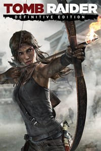 Jogo Tomb Raider: Definitive Edition [Xbox One]