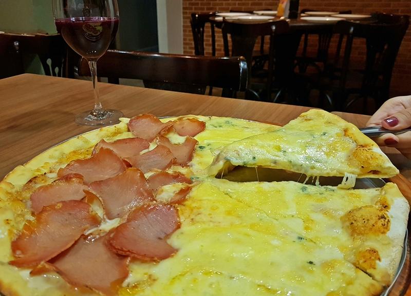 Melhor Pizza de Vitória ES - Delivery