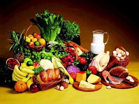 Nikmatilah 30 Makanan Penurun Kolesterol Tinggi Ini!