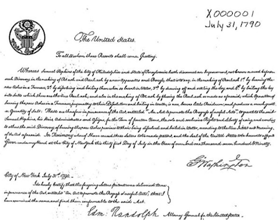 10 million US patents since 1790… and counting (Part 1)