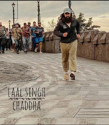 Laal Singh chaddha Full movie download online leaked by filmymaza, filmywap, khatrimaza, tamilrockers