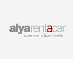 Alya Rent A Car Antalya