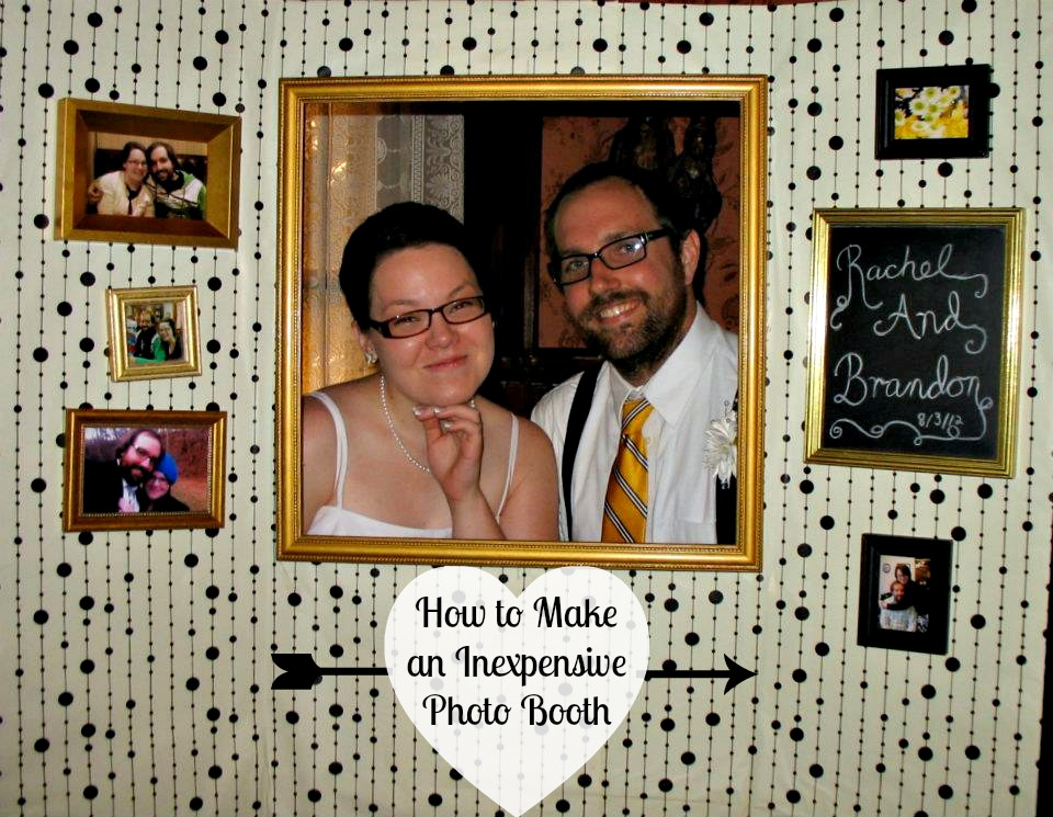 How to make an inexpensive wedding photo booth scribbles from emily how to make an inexpensive wedding photo booth solutioingenieria Gallery