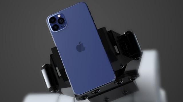【iPhone 12】新機外型結合 iPhone 4 和 iPad Pro 的設計 並有 5 點改變