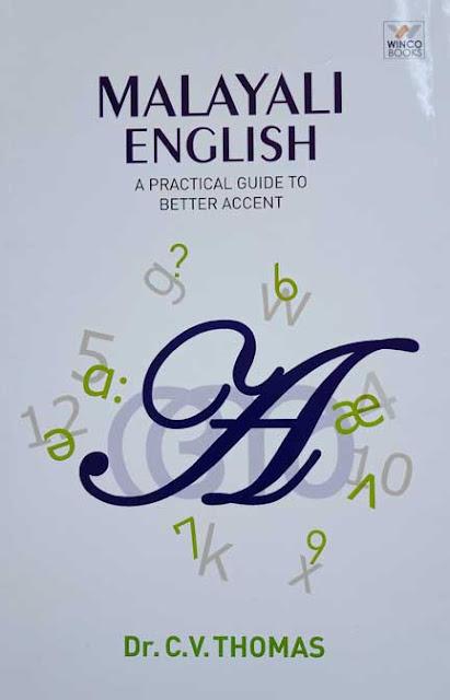 MALAYALI ENGLISH (Paperback) By Dr.C.V.Thomas
