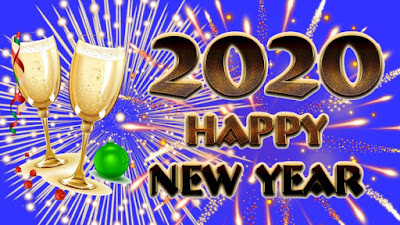 Advance Happy New Year 2020 Pictures