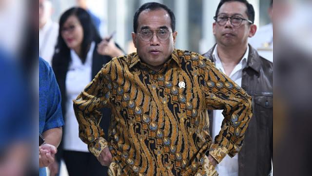Sakit Usai Jemput ABK Princess Diamond, Menhub Bantah Corona