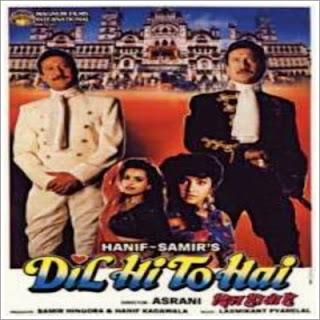 Dil Hi To Hai (1992)
