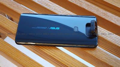 هاتف اسوس الجديد ASUS ZenFone 7 ياتي بكاميرات خرافية