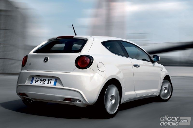 alfa romeo mito sport 2013 wallpaper. Black Bedroom Furniture Sets. Home Design Ideas