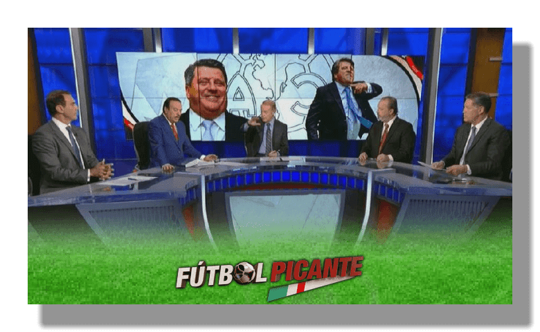 FUTBOL ES FUTBOL PROGRAMA