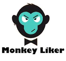 Monkey Liker APK (Latest) V2.3 For Android Free Download