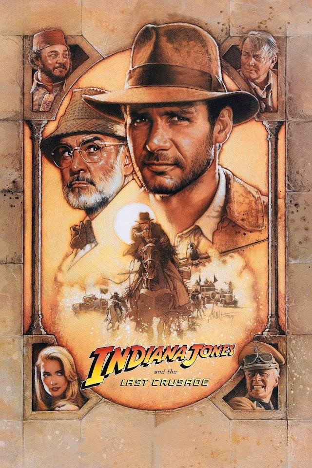 3 Indiana Jones And The Last Crusade 1989 x264 720p Esub BluRay 6.0 Dual Audio English Hindi GOPISAHI