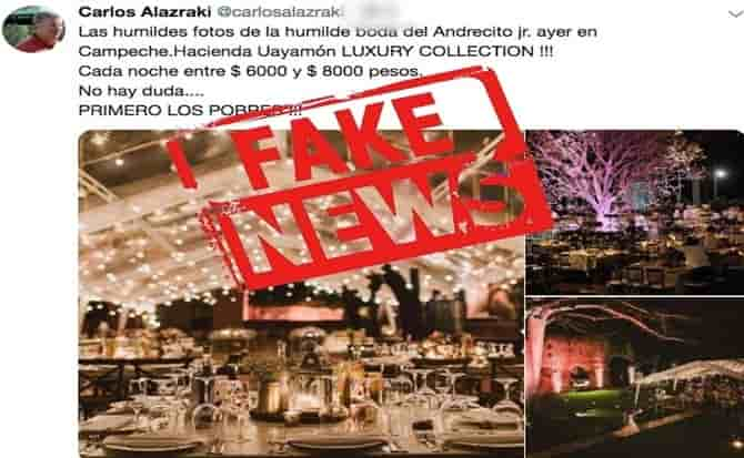 Fake News, redes sociales, periodismo