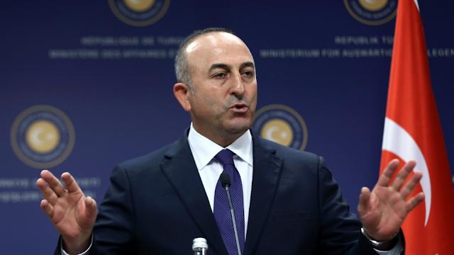 Ακραία πρόκληση Τουρκίας: Δεν ξεχνάμε τις θηριωδίες της Ελλάδας κατά των Οθωμανών