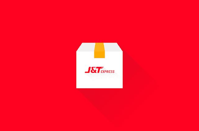 Cara Cek Resi J&T Express di Android dan iOS