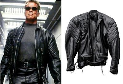 Gambar Jaket Kulit Terminator