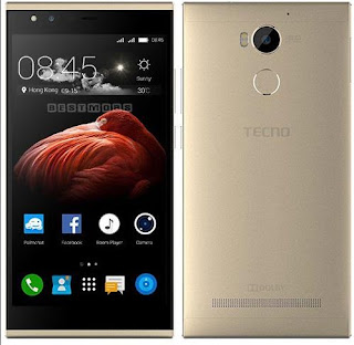 Tecno Phantom 5 & Phantom 5S Stock ROM or Scatter file download