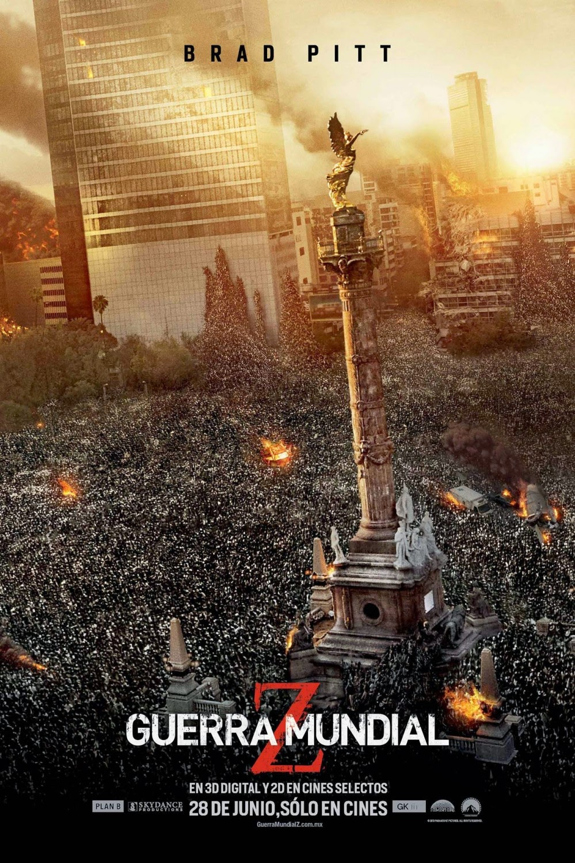 World War Z 2 มหาวิบัติสงคราม Z 2 [HD]