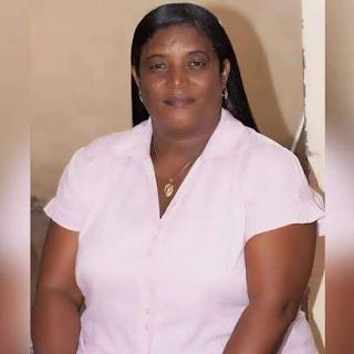 Sigue muriendo gente en Barahona cada dia por COVID-19, EN Cabral muere Mercedes Gómez Urbaez(Mercedita)