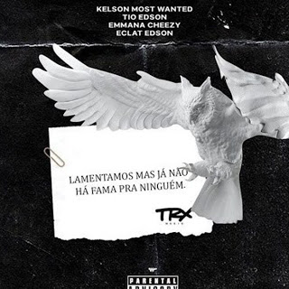 TRX Music - Tarde Demais
