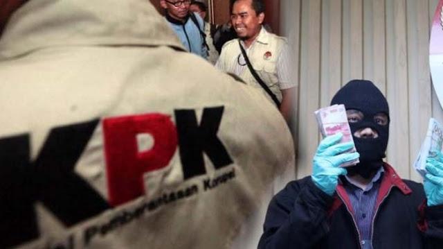 Hari Antikorupsi: Sepak Terjang KPK Gelar 27 OTT Selama 2018