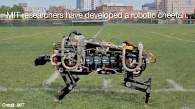 Robot Cheetah