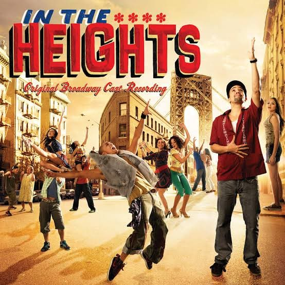 Sinopsis Film In The Heights & Review Movie (2021)