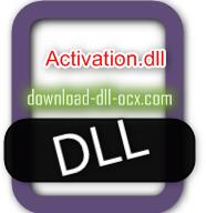 Activation.dll download for windows 7, 10, 8.1, xp, vista, 32bit