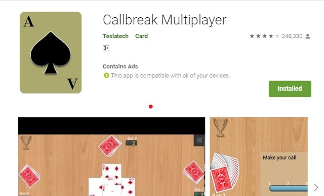 best solitaire app android 2020