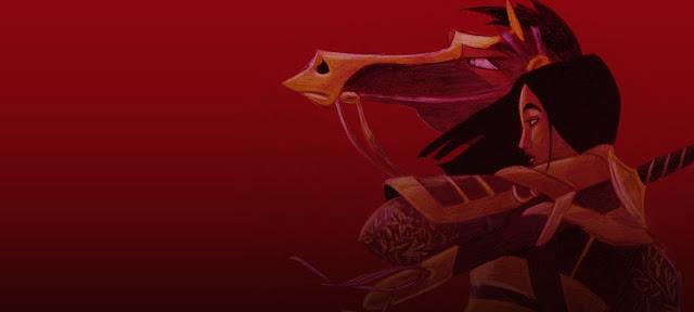 Prawdziwa historia Mulan