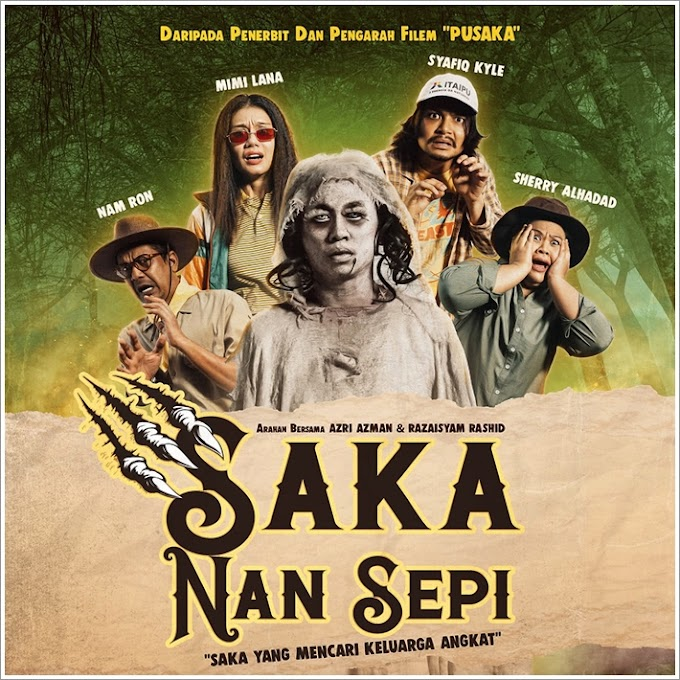Movie | Saka Nan Sepi (2020)