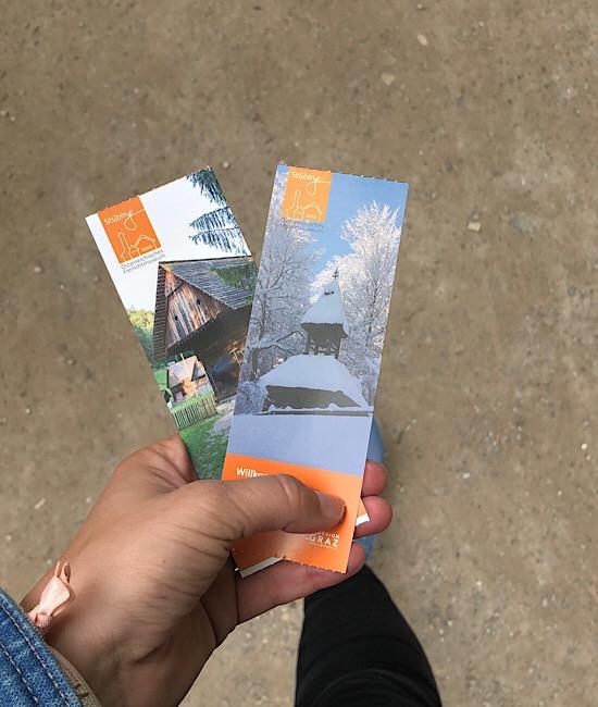 Ausflug Steiermark Familienausflug