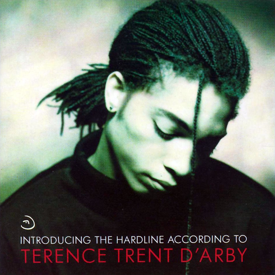 Blog De Rulk Terence Trent D Arby Introducing The Hardline According To T T D Crítica