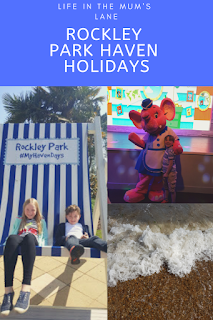 Rockley Park Haven Holidays