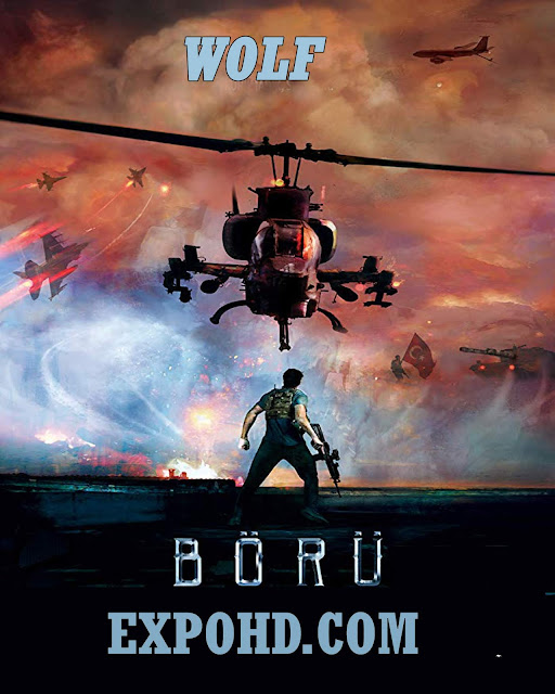 Boru 2018 (Wolf) Movie Download 720p  |1080p  |HDRip x 261 [Watch Free]