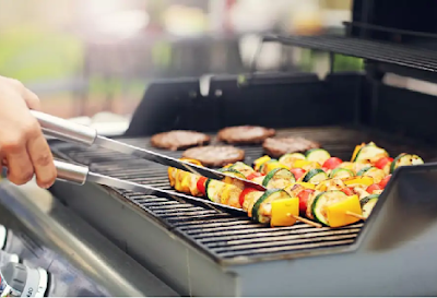 Amazing Ideas to Clean The Barbecue Grill