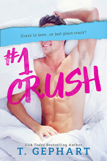 #1 Crush by T Gephart